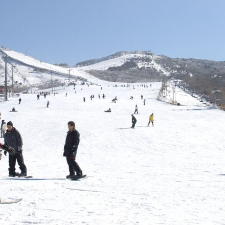 《温泉とスキー》あったか温泉とスキーを楽しむ*冬の特典付スキープラン*1泊2食